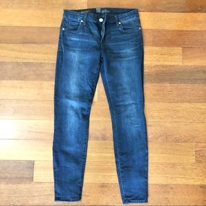 Kut From The Kloth Skinny Jeans 4